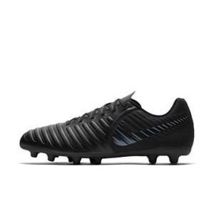 [해외] NIKE Nike Tiempo Legend VII Club MG [나이키축구화]AO2597-001 Black/Light Crimson/Black (tiempo-legend-vii-club-multi-ground-soccer-cleat-2)