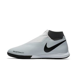 [해외] NIKE Nike Phantom Vision Academy Dynamic Fit IC [나이키축구화] Pure Platinum/Light Crimson/Dark Grey/Black (phantom-vision-academy-dynamic-fit-indoor-court-so)