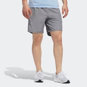 Mens 런닝 Saturday Shorts HD [아디다스 반바지] Grey Three (FI2915)